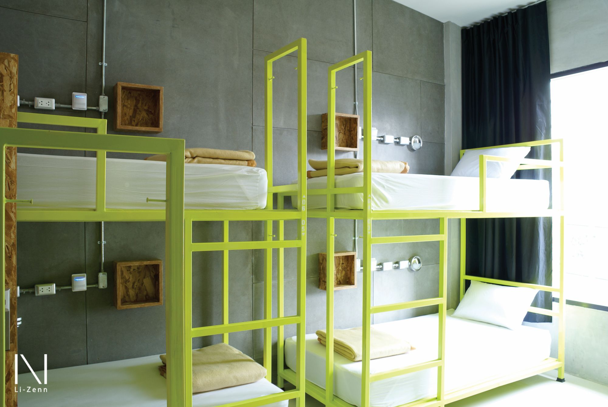 Lub Silom - Google Ms Yesinn Hotel Quartos