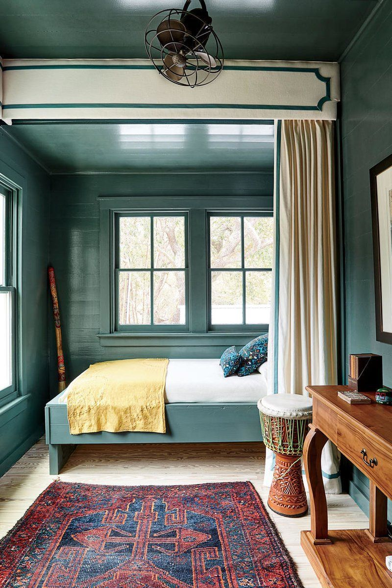 An Early 1900s Home On Mobile Bay Gets A Brilliant Makeover Home Home Decor 1900s House