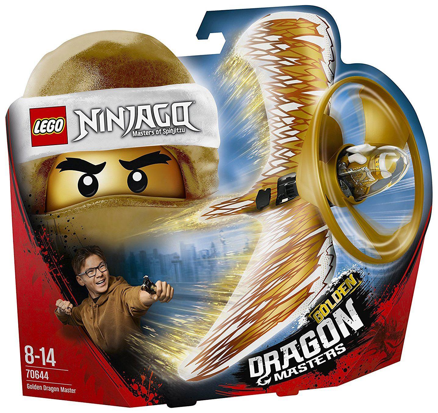 Ninjago le dragon d or - Ninjago dragon d or ...