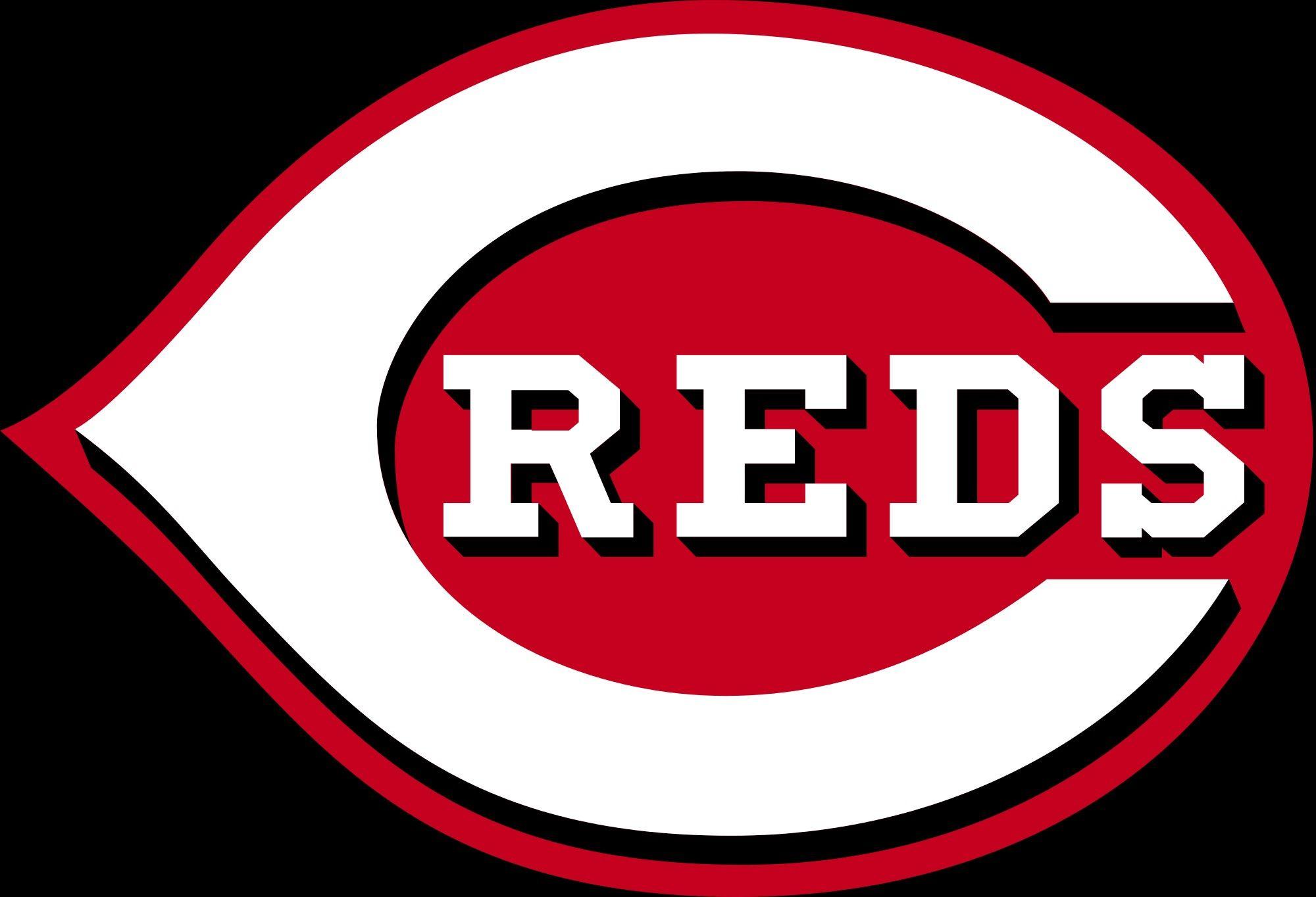Cincinnati Reds Logo Cincinnati Reds Baseball Cincinnati Reds Reds Baseball
