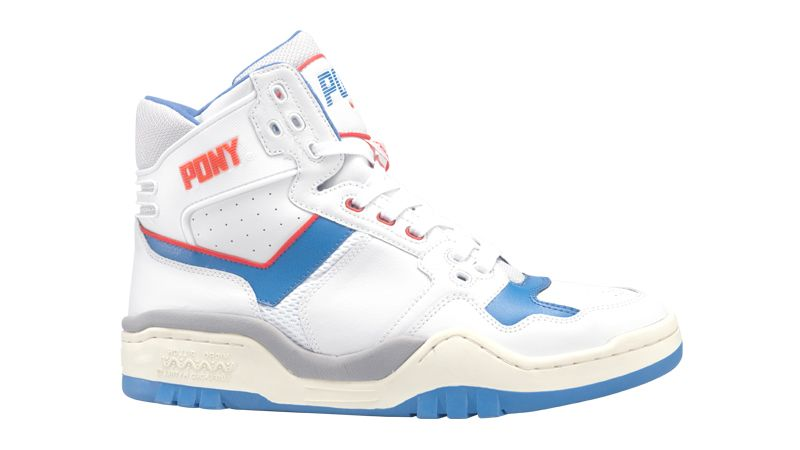 6e651032bbdf PONY M110  A great follow up to the technically-sound basketball sneaker  M100