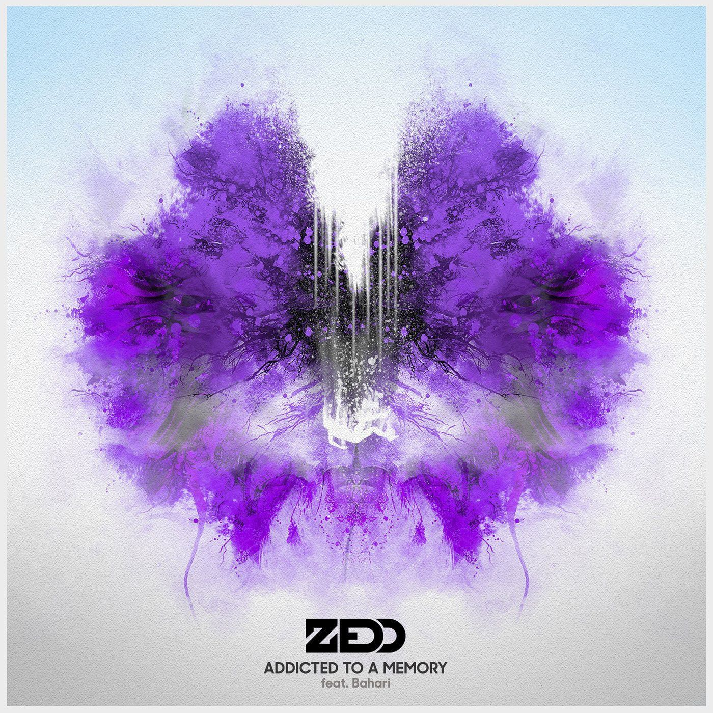 Zedd ~ Addicted to a Memory (Single) | AWESOME ARTWORKS ... Zedd Find You Album Cover