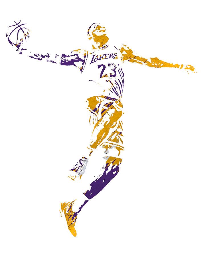 Lebron James Lakers Lebron James Lakers King Lebron James Lebron James