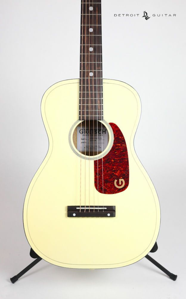 Crackerjack Quality At A Sober Price Faithfull To The Gretsch Rex Parlor Guitars Of The 1930s 40s And 50s The All New G9500 Jim Dan Gretsch Guitar Dandy