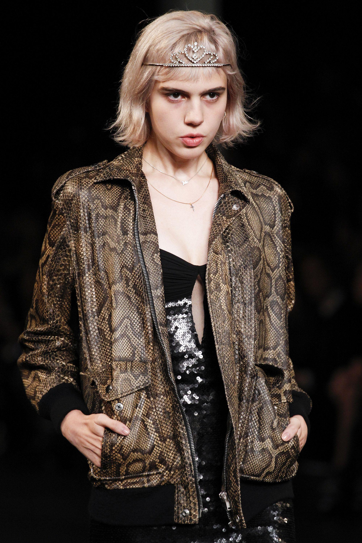 Saint Laurent Spring 2016 Ready-to-Wear Accessories Photos - Vogue
