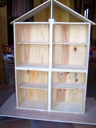 Pour mes enfants qui commencent bien jouer avec leurs - Comment fabriquer caisse en bois ...