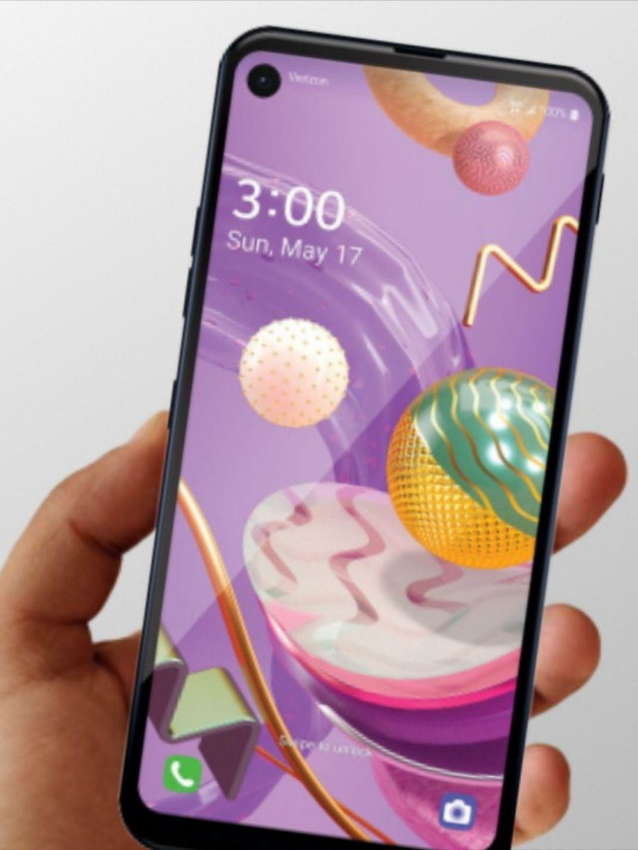 LG Q70 Verizon Wireless Specs & Price Gadgets Finder in
