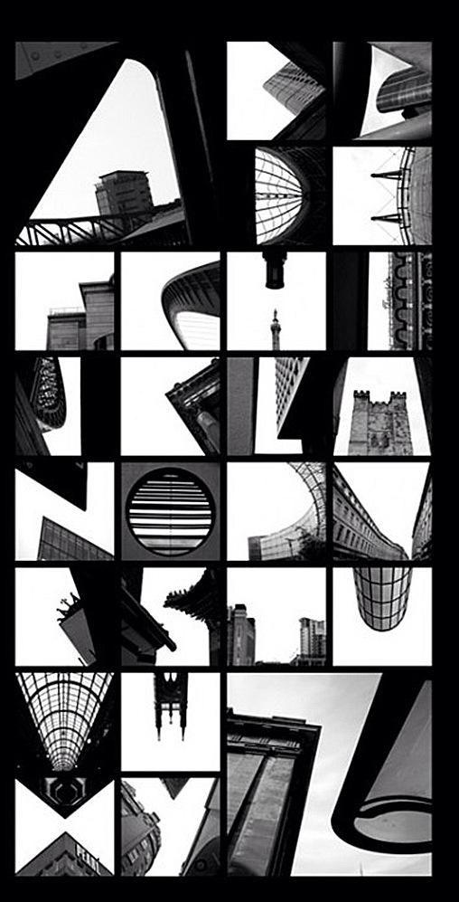 Peter Defty Architecture alphabet via @IMargolius