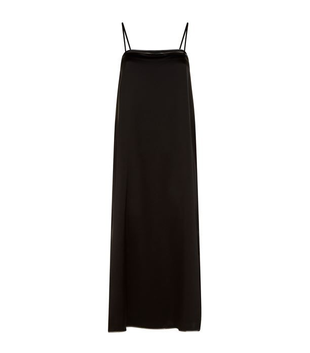 DKNY Satin Slip Dress available to buy at Harrods.Shop clothing online and earn Rewards points.