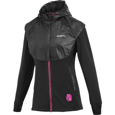 Craft PR Femme Jacket (Women's) - Mountain Equipment Co-op. Free Shipping Available