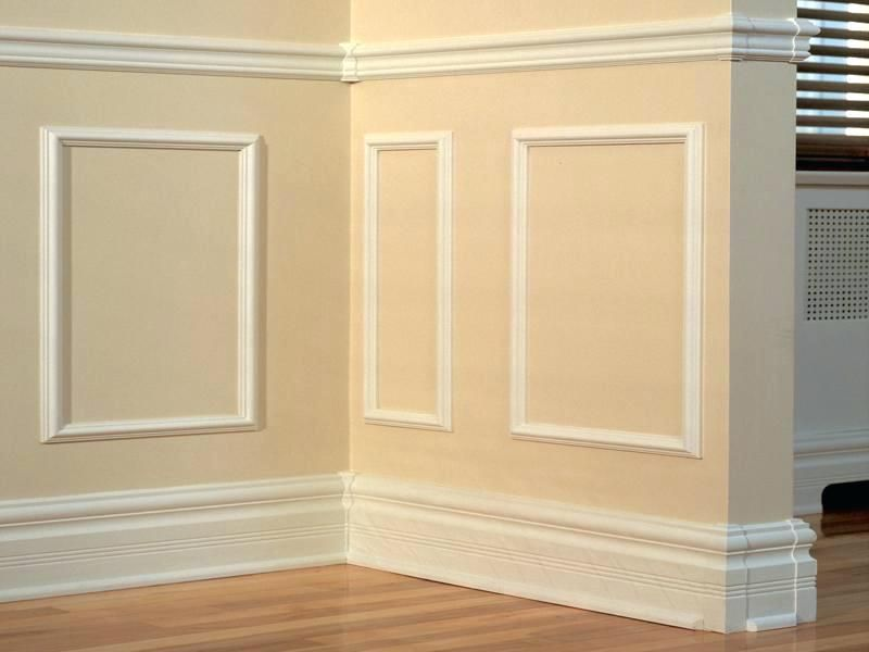 Image result for baseboards and trim -pinterest | Baseboards and ...