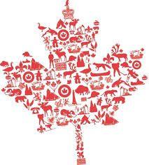 Maple Leaf Icon Leaf Collage Maple Leaf Art Maple Leaf Pictures