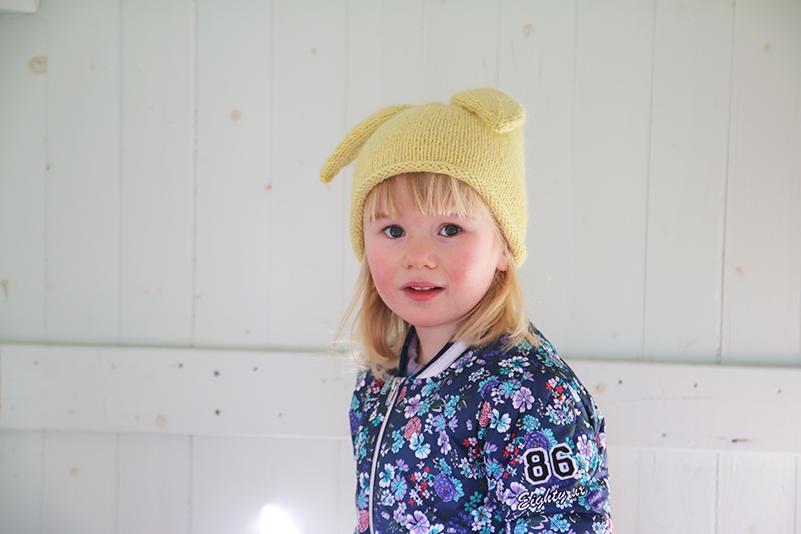 Hare-hatt - Pickles   knit: hats   Pinterest
