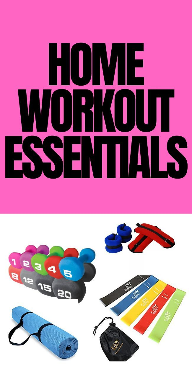 The Best Home Exercise Equipment For Beginners That Give Gym Results