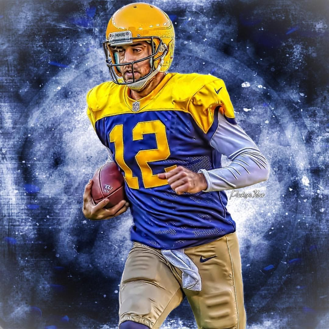 Aaron Rodgers Green Bay Packers Packers Football Green Bay