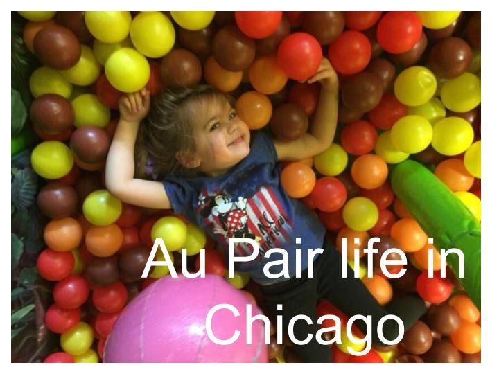 Come To Chicago To Au Pair You Wont Regret It A Little Poem