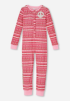 2a2a00882 Girls' Pajamas - Girls' PJ Shorts, Tops & More | Justice | Chloe's ...