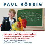 CD -konzentriert lernen-stressfrei lernen- Lernfähigkeit verbessern