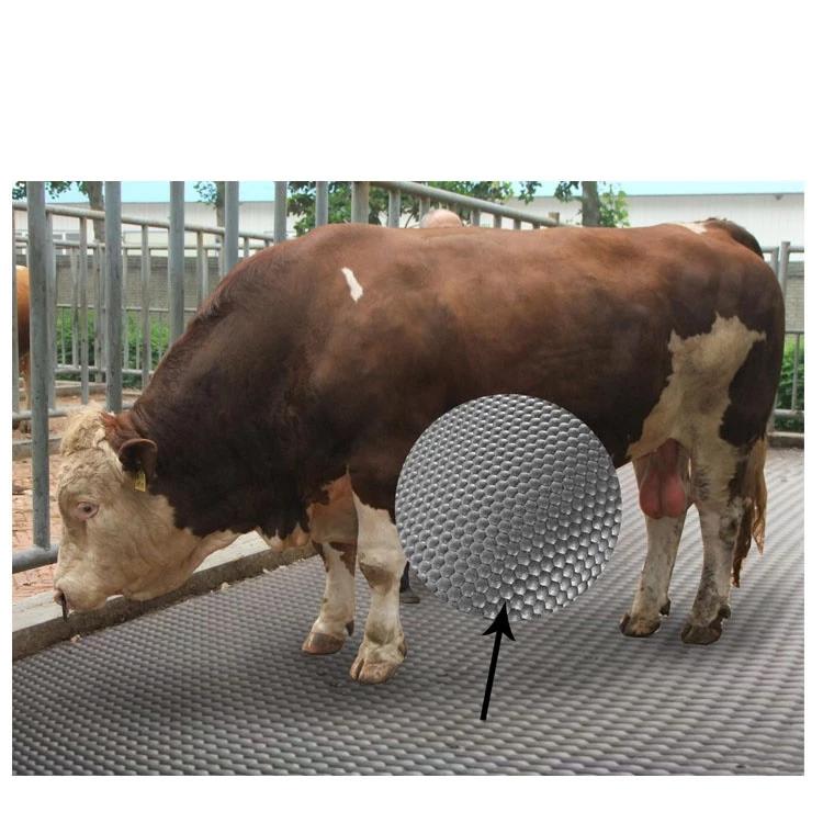 Cow Rubber Stable Mats Rubber Floor Mats Rubber Flooring Stable Mat