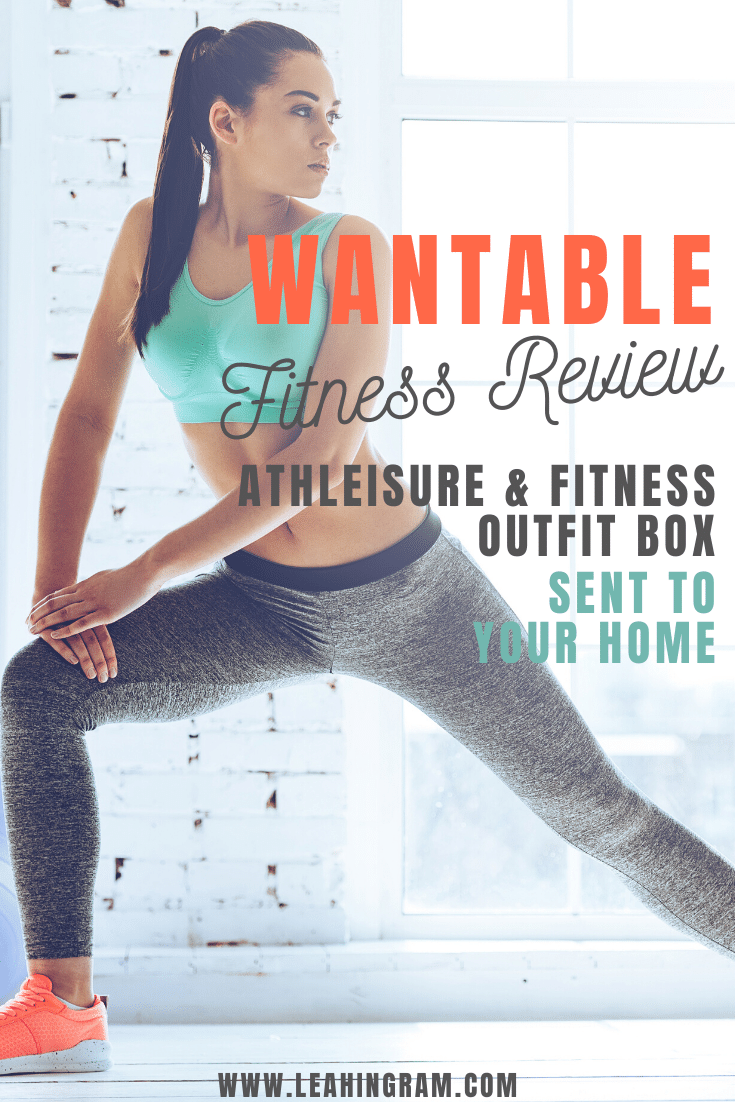 Best Workout Clothes Subscription Box Review in 2020