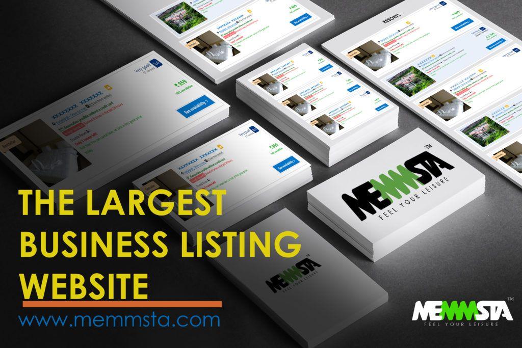 Memmsta Business Listing Freelistingindia In Business List