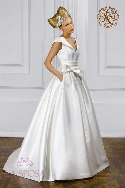 Каплун татьяна свадебные платья спб