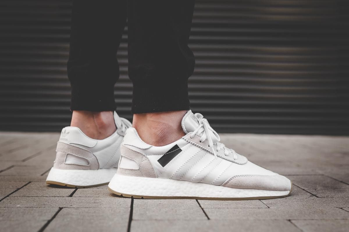 On Foot: adidas Originals I 5923 | Adidas iniki, Adidas