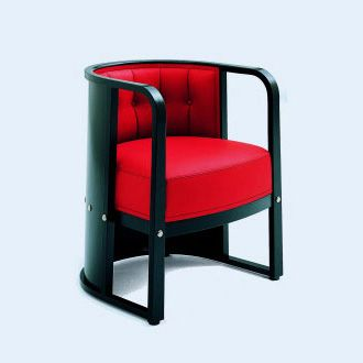 High Quality Designed For The Kohn Bentwood Furniture Company In 1905, This Striking  Seat Was Displayed At