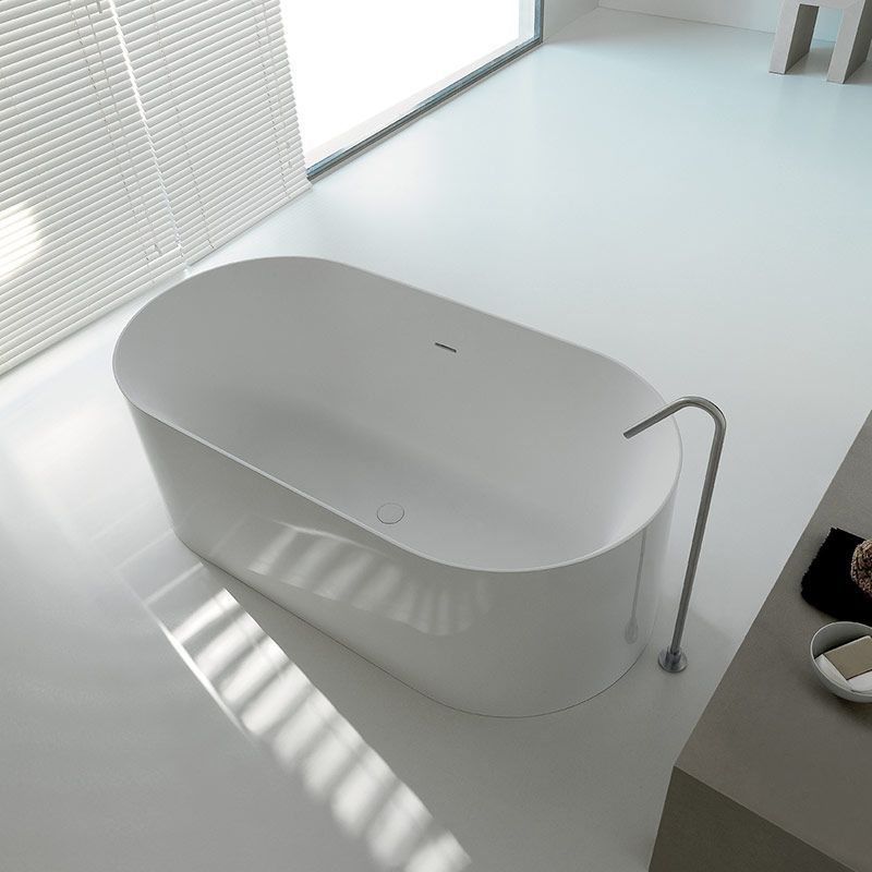 dimension baignoire ovale best baignoire alot ovale cm. Black Bedroom Furniture Sets. Home Design Ideas