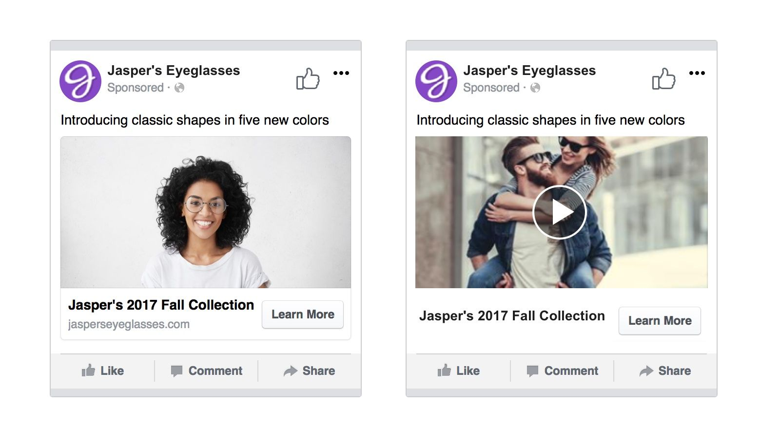 Facebook Adds Creative Split Testing Improved Ad Analysis Options