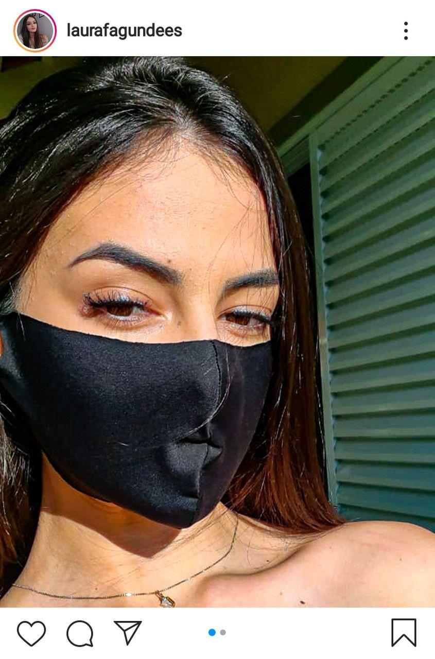 Conforto Garantido Máscara Top em 2020 Maquiagem de