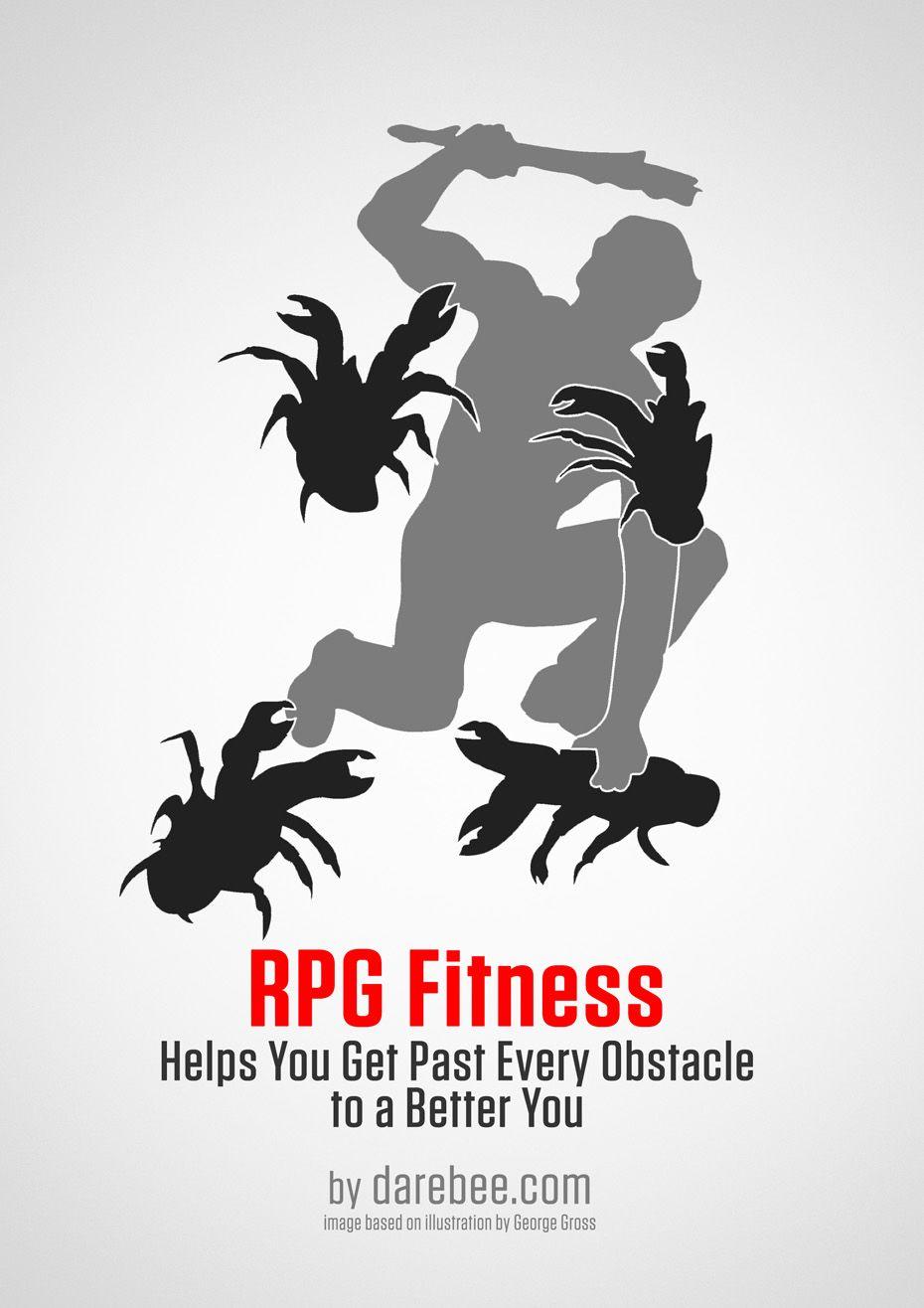 Rpg Fitness Post Fitness Help Fitness Motivation Fitness
