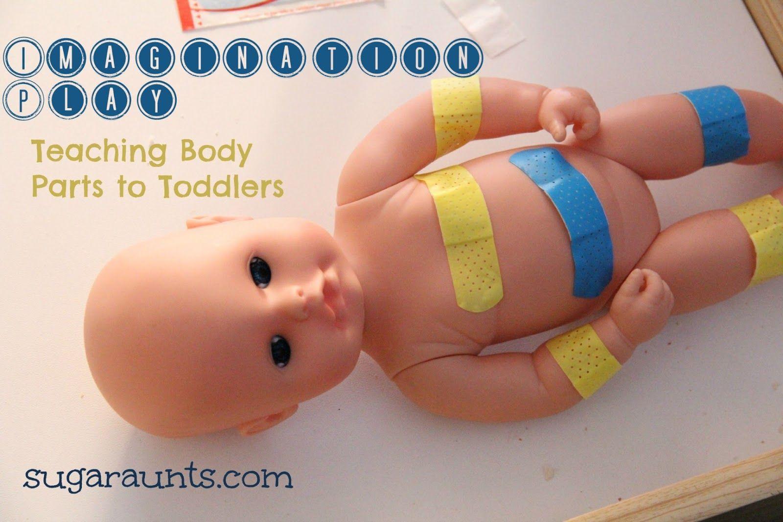 Pin On Toddler Play