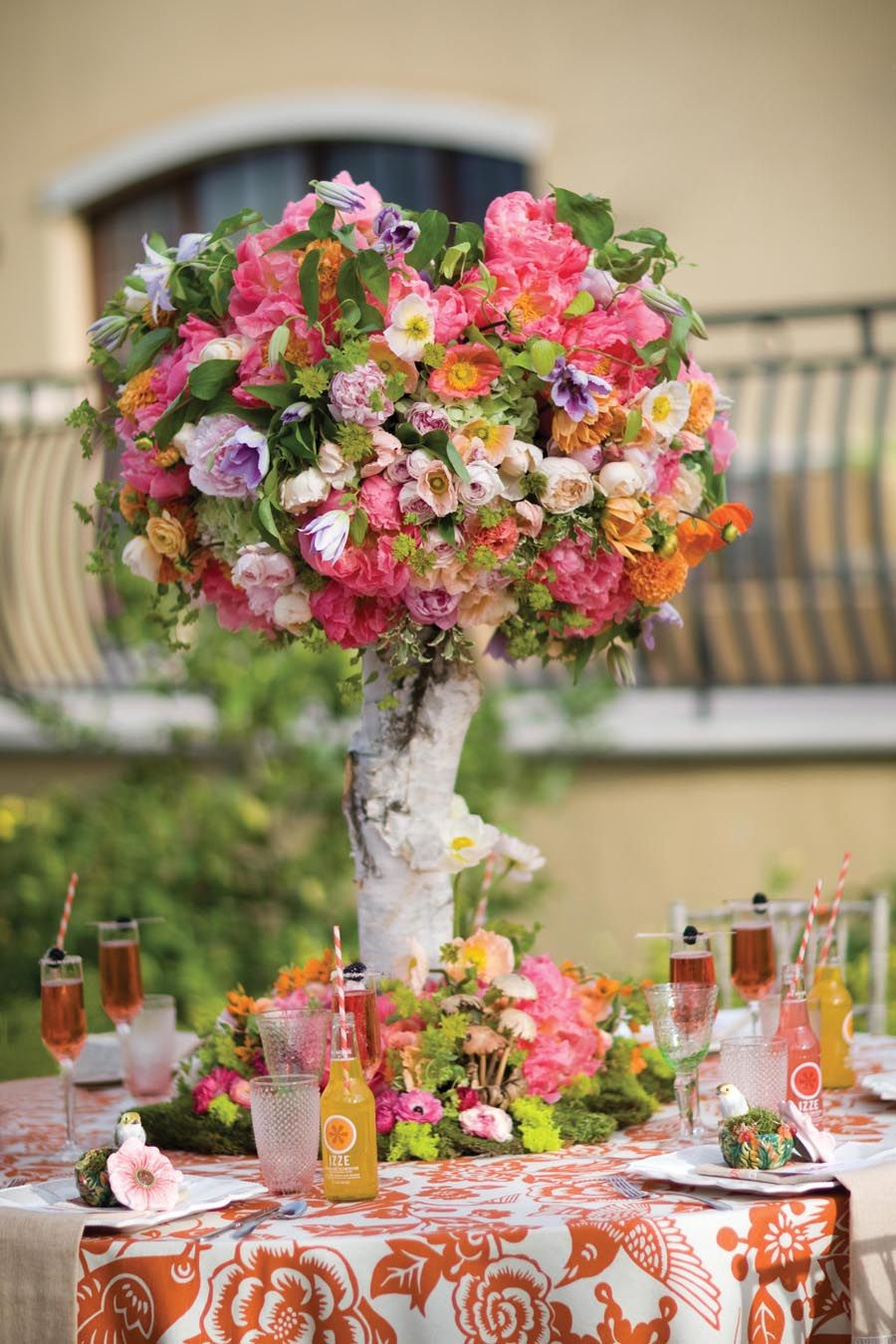 Gorgeous pastels flowers pinterest centerpiece wedding