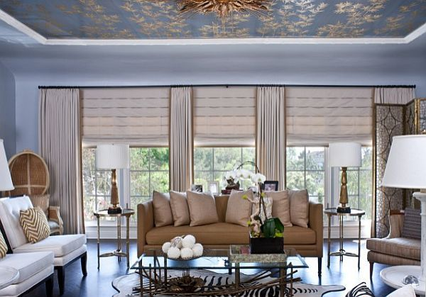 Family Room - eclectic - family room - san diego - Style On a ...