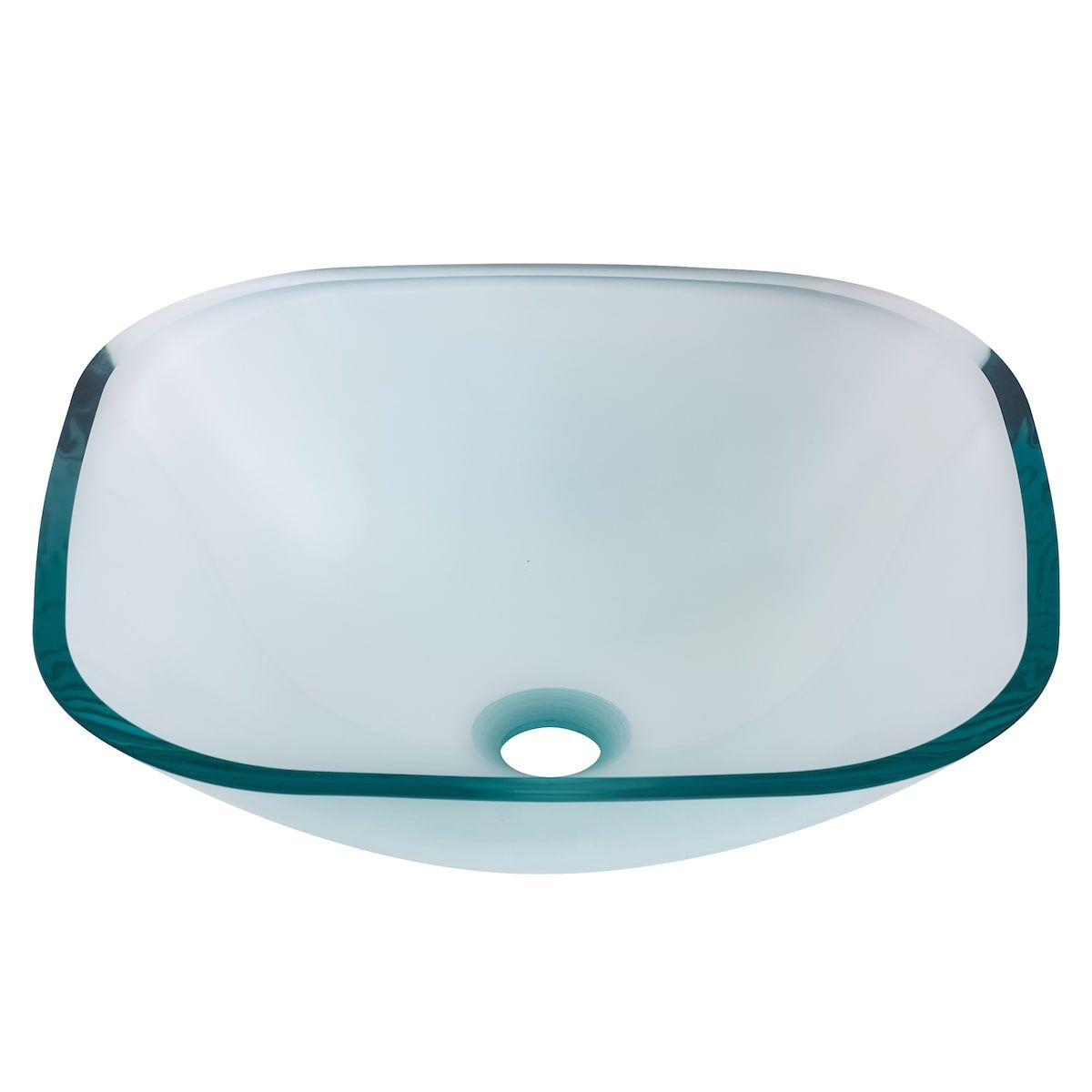 Miseno Mno 7108 Sink Glass Vessel Sinks Glass Vessel