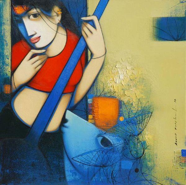 Artodyssey: Anand Panchal