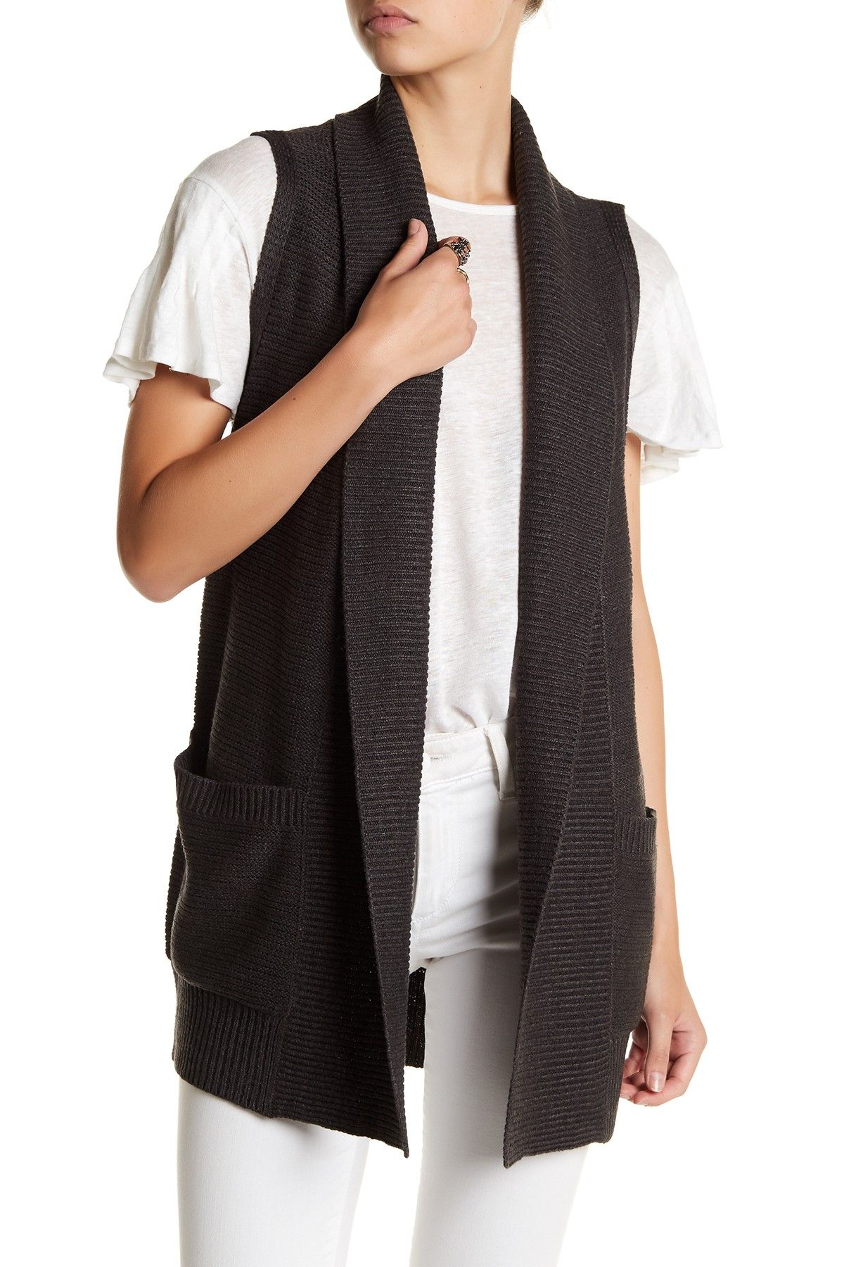 Updated Knit Sweater Vest | Products and Free shipping