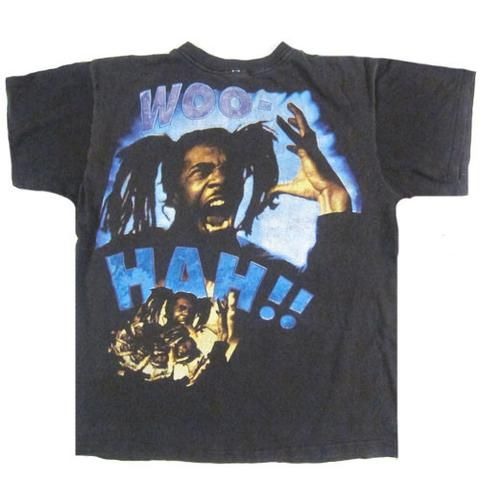 656804a19c7e Image result for busta rhymes vintage shirt   90s bootleg tee in ...