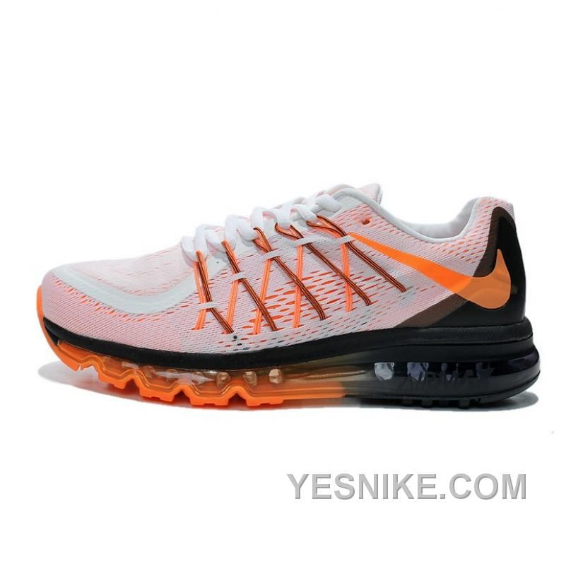 http://www.yesnike.com/big-discount-66-off-soldes-vous-attire-par-nike-air-max-2015-homme-blanche-orange-noir-baskets-2016.html BIG DISCOUNT ! 66% OFF! SOLDES VOUS ATTIRE PAR NIKE AIR MAX 2015 HOMME BLANCHE/ORANGE/NOIR BASKETS 2016 Only 82.55€ , Free Shipping!
