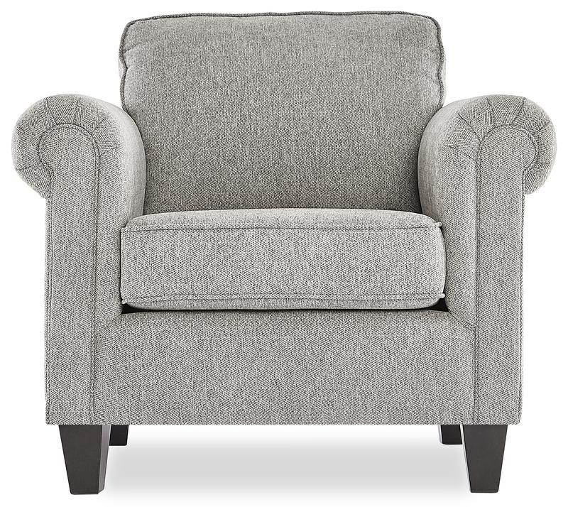 Felix Chair Bloom Smoke In 2020 Chair Cushion Fabric Love Seat