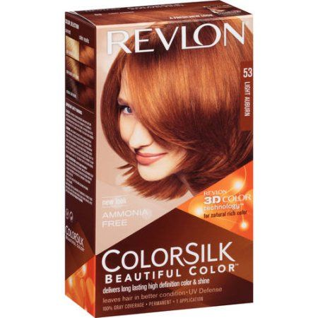 Beauty Revlon Colorsilk Revlon Colorsilk Hair Color Hair Color