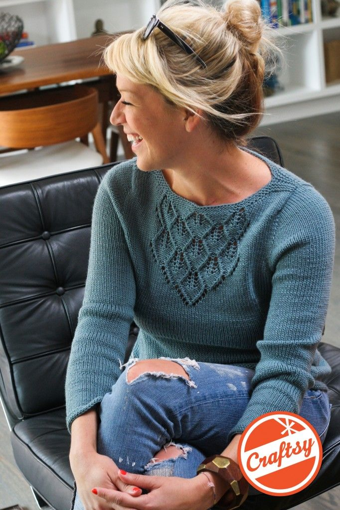 88513dd22 lady knit sweater lace