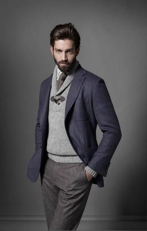THIS AND THAT STYLE! - thesnobreport: Brioni FW 2012-13
