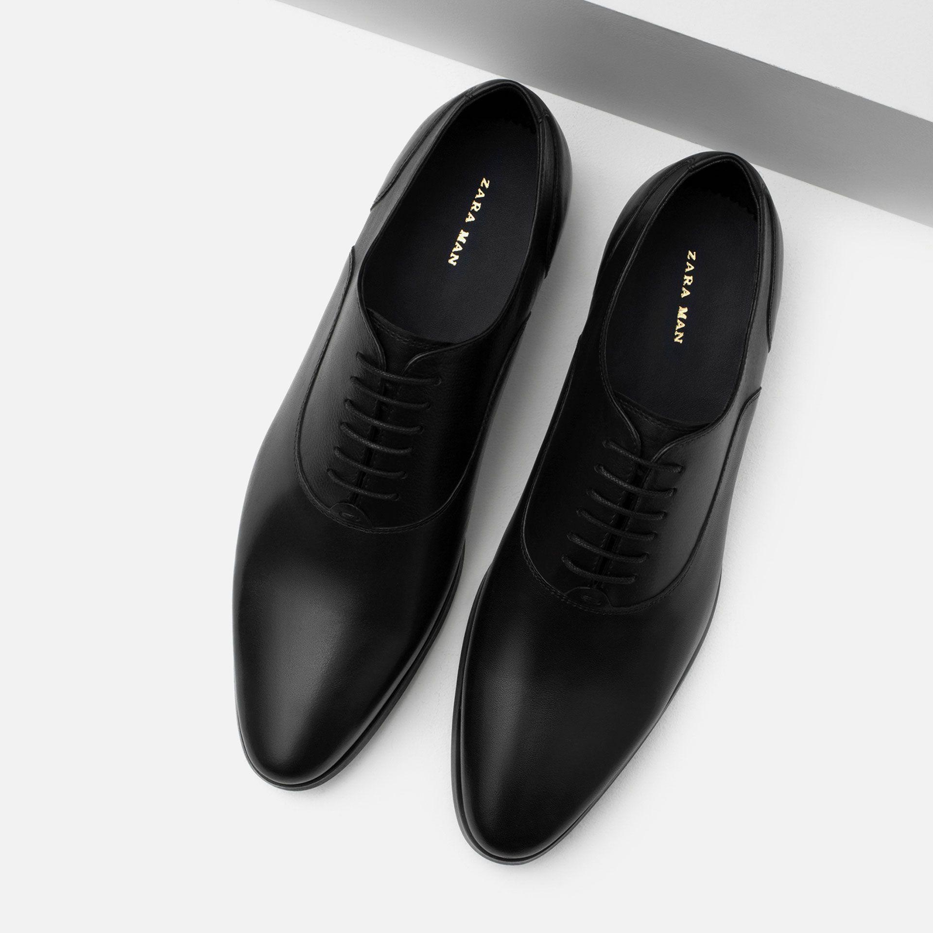 ZAPATO INGLÉS PIEL - Ver todo - Zapatos - HOMBRE  618e148a9f702