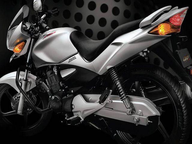 Hero Honda Cbz Xtreme Comfort Bike Hot Bikes Bike