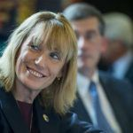 NH Bill Would Stop Maggie Hassan From Campaigning on Taxpayer's Dime ~ Legislation follows report that Hassan fundraisers cost taxpayers $42K