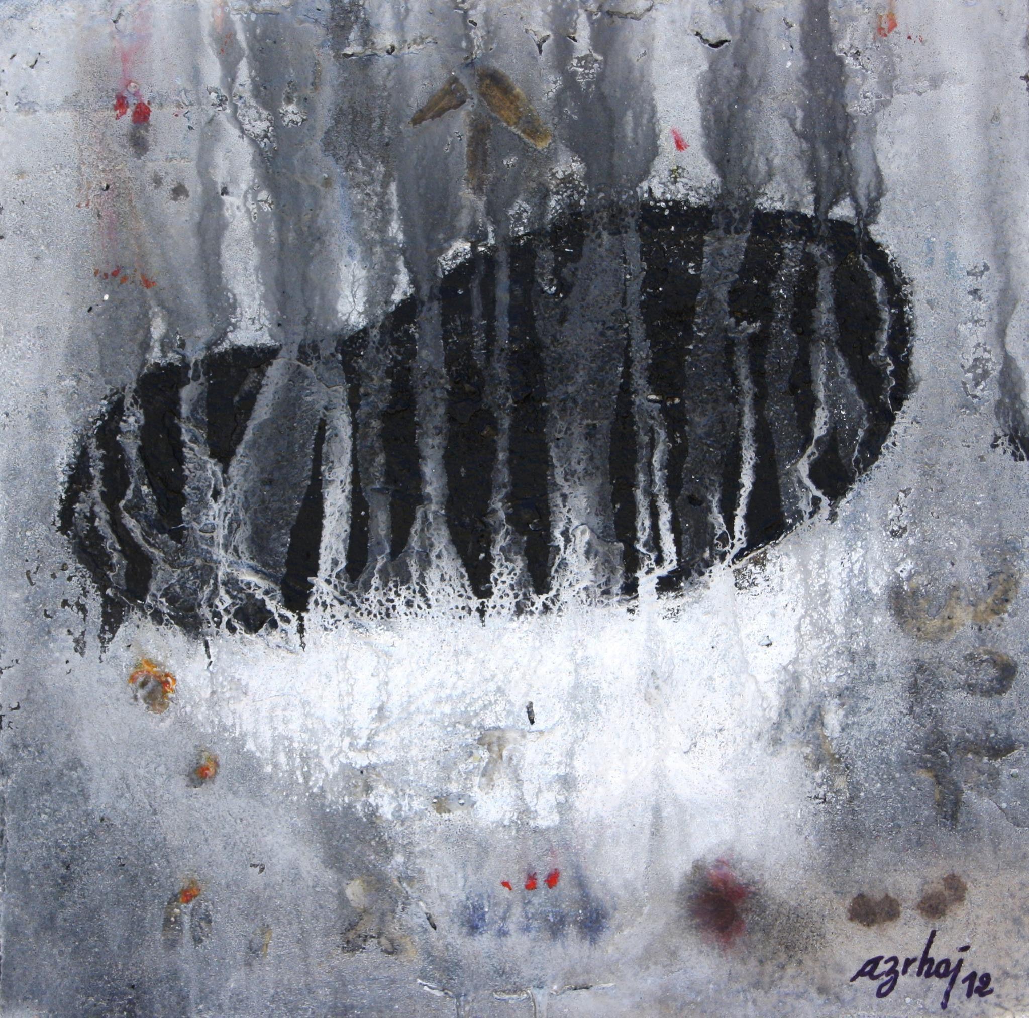 Tashido Toile de Style M/éDiterran/éen /à Th/èMe Art Deco-Marine avec Cadre Sea Animal Poulpe Tortue de Mer Seahorse Whale Picture Poster Salle de Bain-12 X 12 Pouces Panel 4 Piece Set