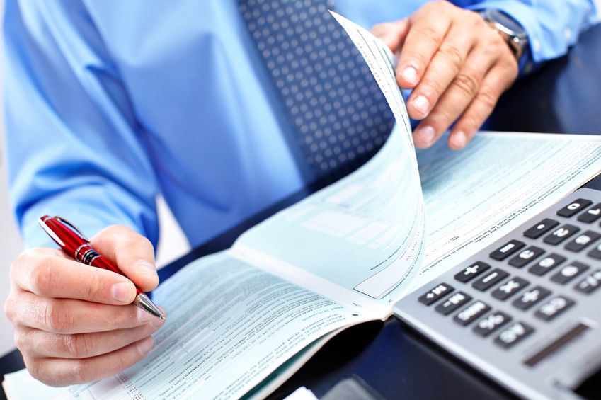 Bambridge Accountants Is A Team Of Chartered Accountants Based In
