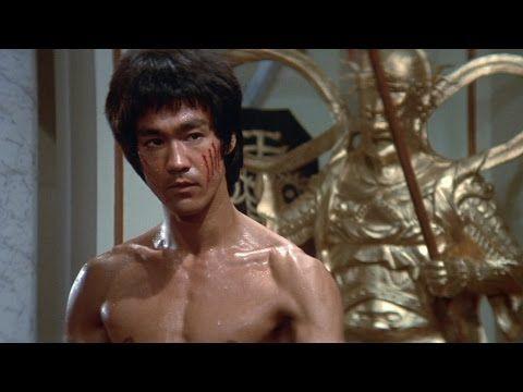 Best Bruce Lee Movie
